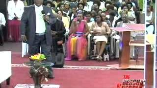 Apostle Prophet Andile Myemane PhD The Revelation of God the Father, the Son and Christ 2