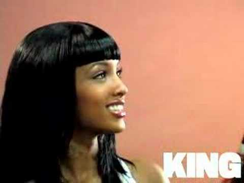 KING TV Angel Lola Luv
