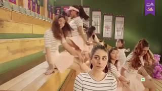 New Cadbury Dairy Milk ad 2017 l Kiss Me full Song