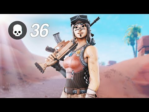 Xxx Mp4 I Dropped 36 KILLS In This FORTNITE Game I Went OFF 3gp Sex