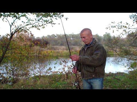 рыбалка в сентябре и октябре ютуб