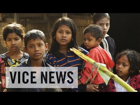 Xxx Mp4 Left For Dead Myanmar's Muslim Minority Full Length 3gp Sex