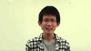 I want the ILC! by Toshifumi Yamashita  #mylinearcollider