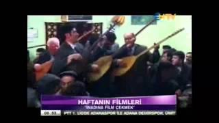 İnadına Film Çekmek - Fragman