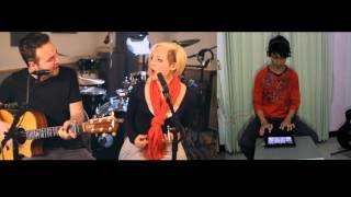 Pink Try by Madilyn Bailey & Jake Coco drumpad cover by MD