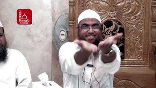 Bangla Waz Lailatul Kadar a Ami Kon Doa Porbo? by Shaikh Amanullah Madani