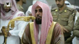 أكثر من 30 تلاوة مرئية للشيخ عبدالله الجهني في 3 ساعات متواصلة