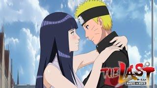 Naruto & Hinata - Love AMV [EarlyRise-Narcissistic Cannibal]
