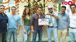 Salman Khan fulfills Disha Patani