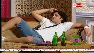 تياترو مصر | تريقة على أشهر مشاهد فيلم تيتانك