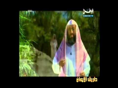 قصص الانبياء قصة آدم علية السلام كاملة نبيل العوضي