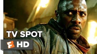 The Dark Tower TV Spot - Easter Egg (2017) | Movieclips Coming Soon