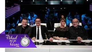 Nikad nije kasno - Cela emisija 16 - 15.01.2017.