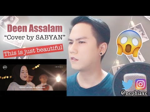 Christian Reacts to Deen Assalam - Cover by SABYAN