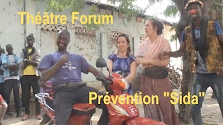 SIDA MOTO ET PREVENTION