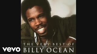 Billy Ocean - Red Light Spells Danger (Audio)