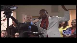 Church Of God Ministry Of Jesus Christ International - Let Me Test Them