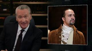 New Rule: Let It Go | Real Time with Bill Maher (HBO)