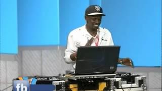 DJ SHIRU FT JOSE CHAMILI YO20