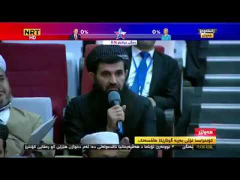 د.عبداللطيف احمد - له كۆنفرانسى بەرەو ووتارێکی ئاینی هاوسەنگ....