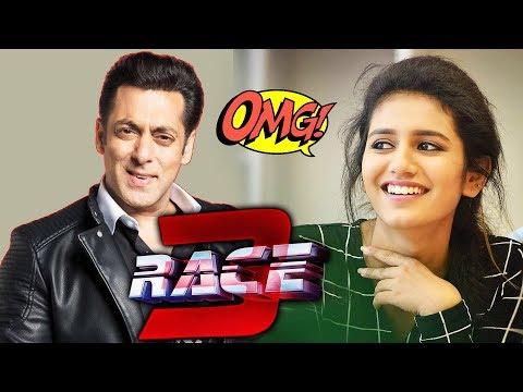 Xxx Mp4 Salman Khan बनेंगे RACE 3 में SMART BUSINESSMAN Priya Prakash Varrier है Disha Patani से HOT 3gp Sex