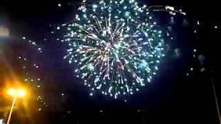 Mirfa Hotel Celebrates UAE 40th National Day.mp4
