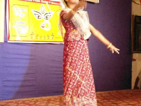 Kathak from Luknow Ghrana