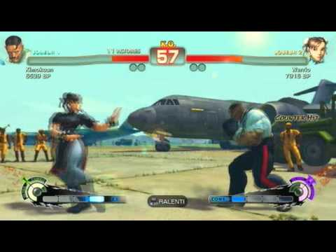 Xxx Mp4 SSF4 Endless Battle Chun Li Werrio Vs Dudley Kimokoan Mp4 3gp Sex