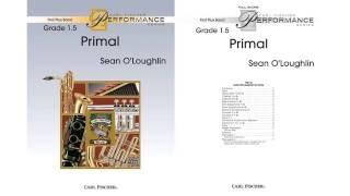 Primal (FPS136) by Sean O'Loughlin