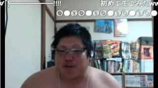 【ニコ生】恭ちゃんTKGの歌