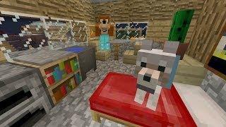 Minecraft Xbox - Harrison Hill [204]