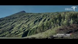 Video Wonderful Indonesia juara International Tourism Film Festival 2017