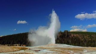 Forecasting The End: Yellowstone A Ticking Time Bomb