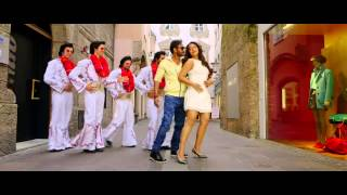 Action Jackson Keeda Full Video song 720p