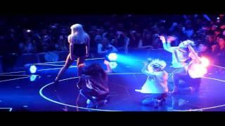[HD] Lady Gaga - Just Dance - Manchester MEN Arena