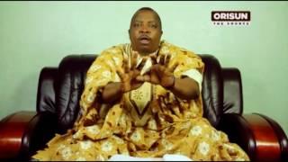 OGO IGBALA: HOUR OF WONDER WITH BABA OKOTO JESU