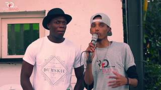 Sameblood Show de Agosto Dumskye(prt 1)