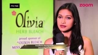 FBB Femina Miss India 2016 | Episode - 5 | Seg 3