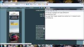 Download Super smash melee on PC (Easy)