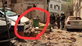 """انتحار*ي يفج*جر نفسه في مكة """"حي أجياد"""" بعد محاصرته من قبل قوات الامن"""