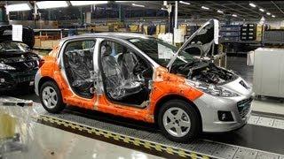 euronews the network - صناعة السيارات في أوربا: خروج من الأزمة؟