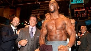 Terry Crews on intermittent fasting