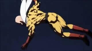 ワンパンマン 第2期発表記念 One Punch Man - The HERO of Justice