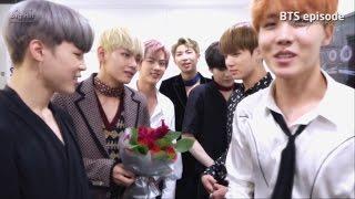 [Episode] BTS 'Blood Sweat & Tears' Win