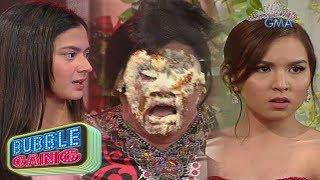Bubble Gang: Antonietta sinaniban ng 'Kambal, Karibal' casts