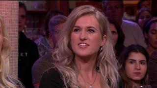 Britt Dekker: