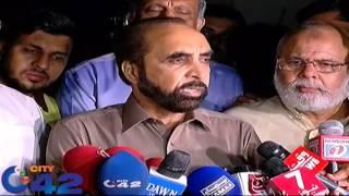 Siddiq Al Farooq's son death mystery solved