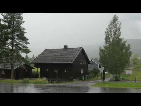 Xxx Mp4 Thunderstorm Sounds For Sleep Relaxation Thunder Rain Ambience HD Nature Video 3gp Sex
