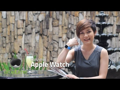Apple Watch - Review Indonesia
