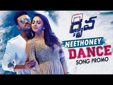 Xxx Mp4 Neethoney Dance Song Promo Dhruva Ram Charan Rakul Preet Hip Hop Tamizha Surender Reddy 3gp Sex